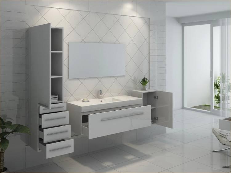 Salle De Bain Moderne Bois: Exceptionnel salle de bain moderne bois dans meuble salle de