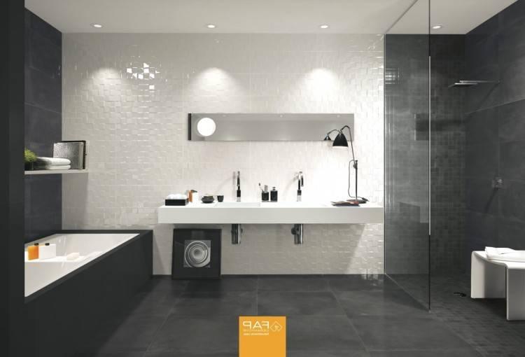 Salle De Bains Moderne: Incroyable salle de bains moderne à résultat supérieur 93 beau salle