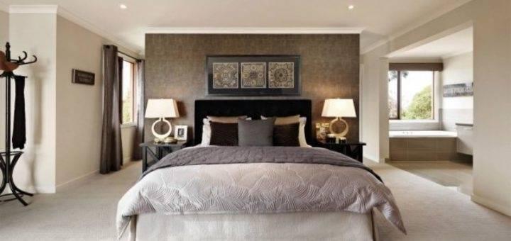 Chambre à coucher 180 avec des sommiers et matelas