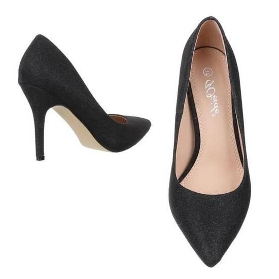 Acheter Parti Chaussures Bling Bling Chaussures De Mariage À Talons Hauts Pompes Talons Aiguilles Très Sexy Chaussures De Soirée Pour Les Femmes 13couleur