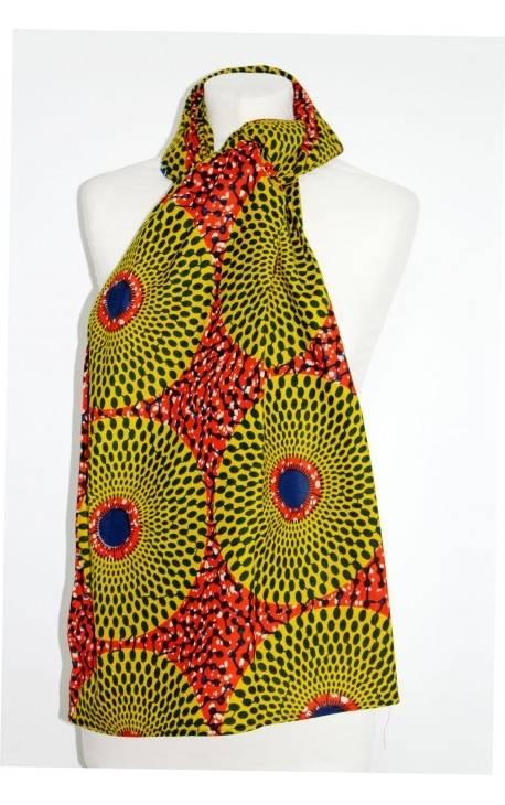 Mode en pagne africain