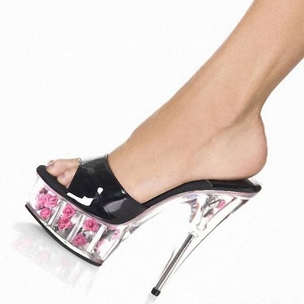 Femme Chaussures à Talons Bride de Cheville Chaussures formelles Soie Printemps/Automne Mariage Soirée & Evénement