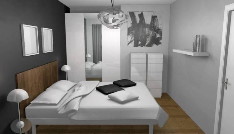 chambre rouge chambre a coucher rouge et beige