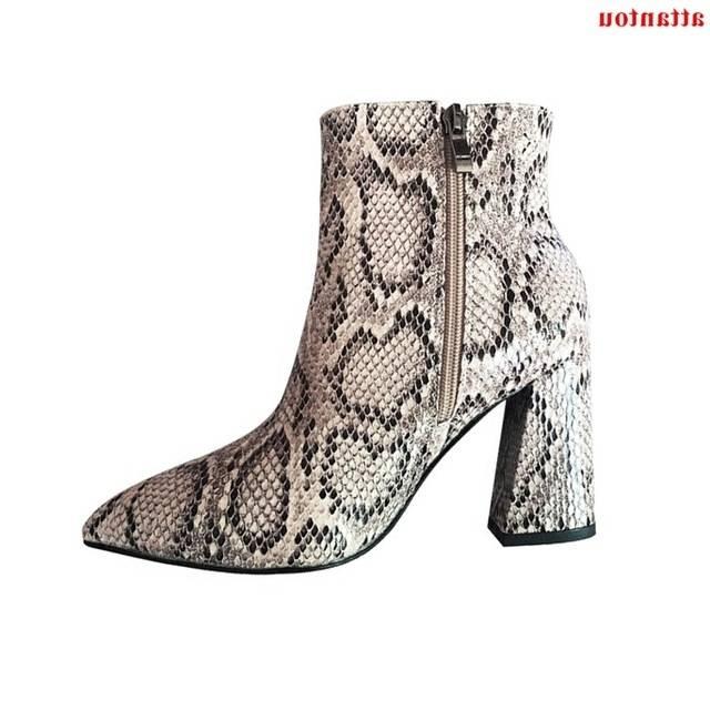 2018 printemps automne nouveau tweed poule bloc haute talons pour femme rétro mode femmes chaussures pompes