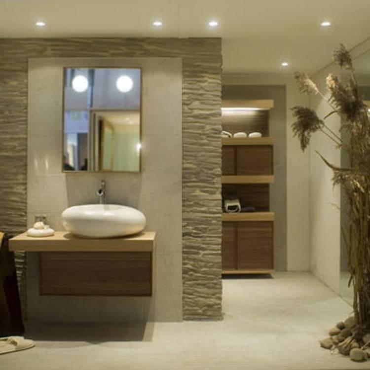 Stunning Idee Deco Salle De Bain Beige Images Design Trends 2017 Avec Salle De Bain Beige