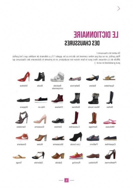 Image de la chaussure