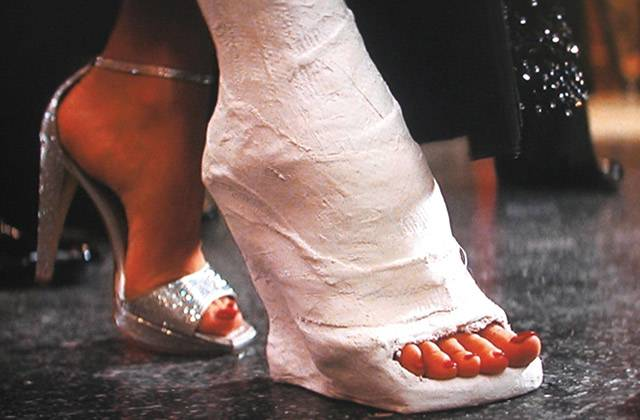 chaussures de danse pour femme chaussures à talons fermés talons hauts en cuir pu glitter salsa