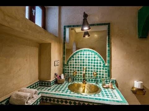 Salle De Bain Marocaine Moderne Bains Marocaine Salle De D Sign Douch Marocain Douche Marocaine Inspirations