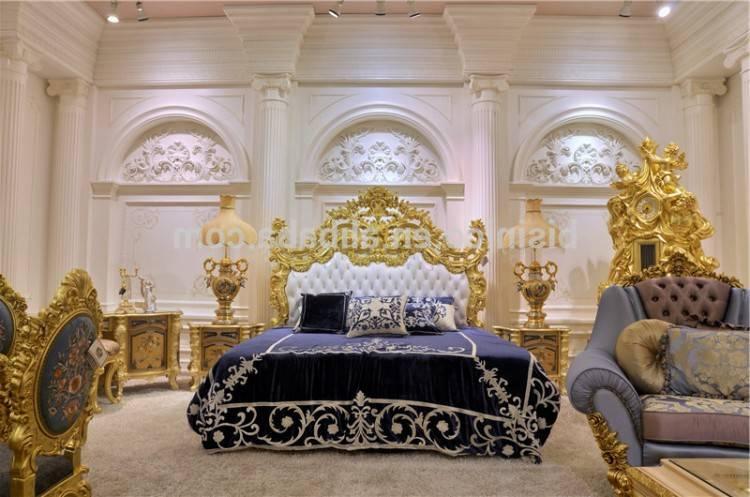 Découvrez alors cette belle collection des linges royal!!