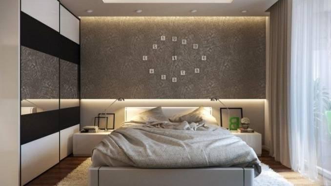 Aménager une petite chambre à coucher – idées, photos et conseils