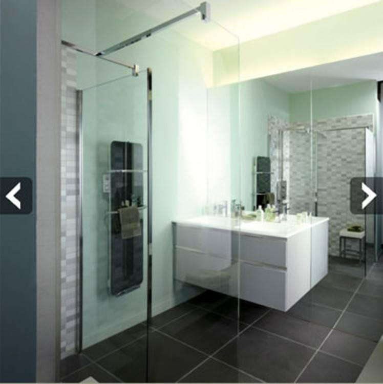 Design Salle De Bains Moderne En 104 Id Es Super Inspirantes Avec Design Petite Salle Bains Moderne Grise