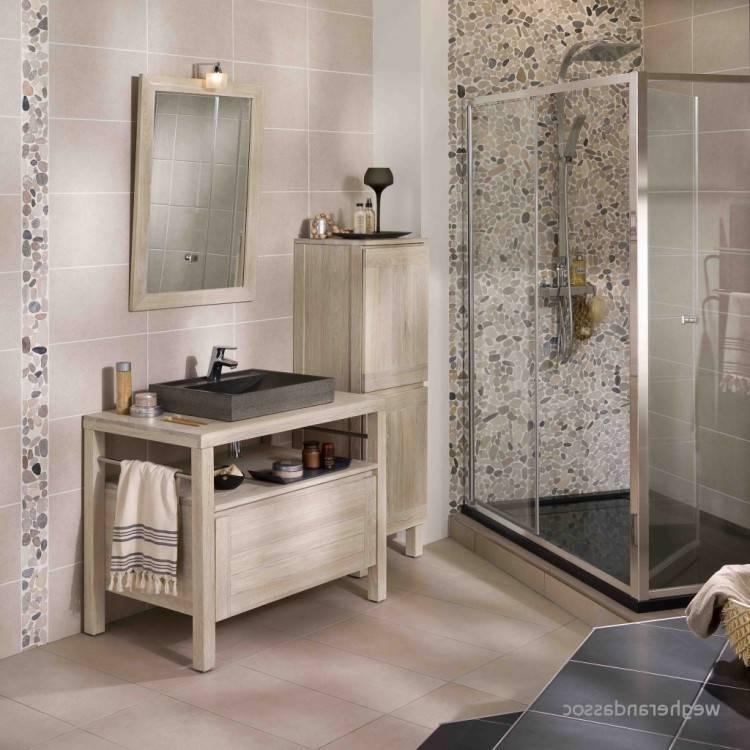 idaces dacco pour une salle de bain nature zen madeinmeuble salle bain  lumiere idee deco salle
