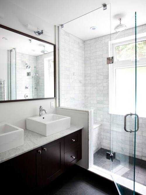 Type : Salles de bains