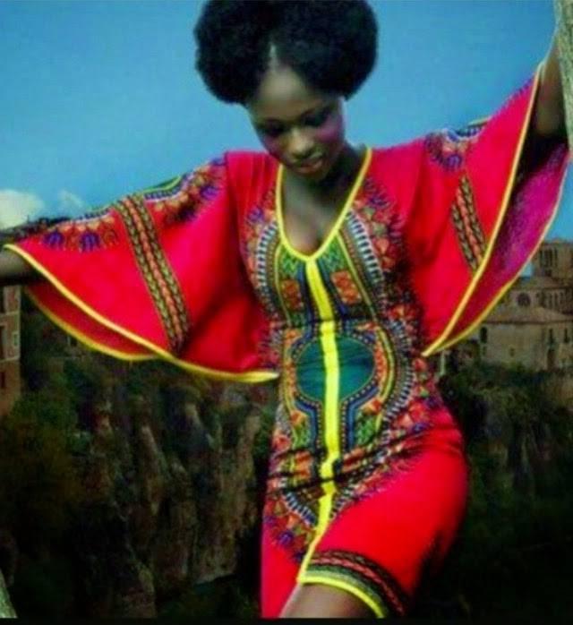 Le pagne africain – de la tradition à la mode