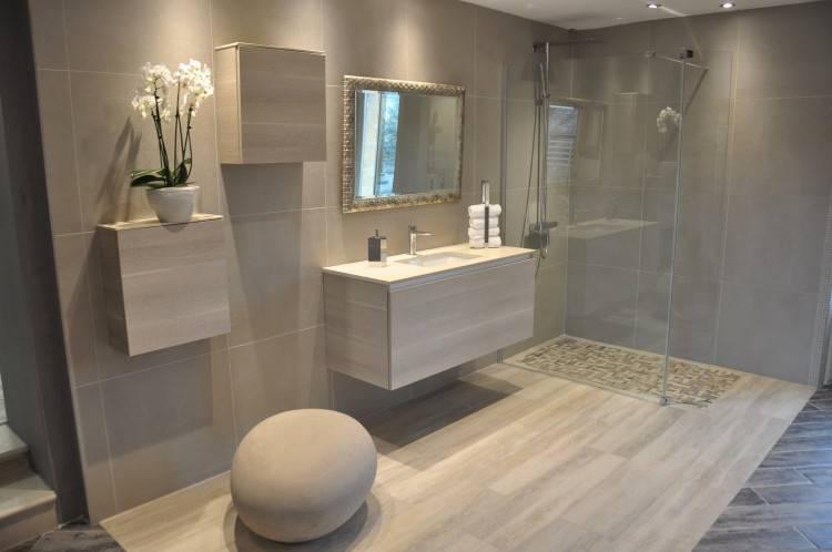 Full size of carrelage salle bain moderneaience beige noir et blanc photos faience de moderne 2017