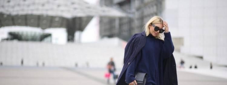 One Step Top bi matière imprimé flamands roses Bleu et rose Femme Mode  Vêtements Tops t