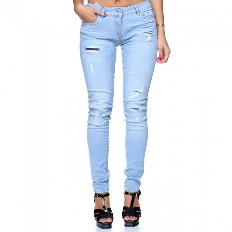 JEANS JEANS KAPORAL5 NEUF TAILLE 27US COUPE REGULAR MODE