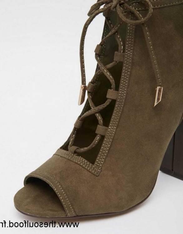 fr : chaussures à talons noir : Chaussures et Sacs