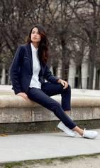 2019 Réel Mode Femmes Épaule Sac Italie Braccialini Sac À Main Style Rétro  À La Main