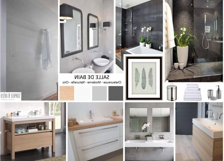 Best Salle De Bain Rouge Noir Et Blanc Gallery Amazing House Avec Carrelage Salle  Bain Noir Blanc Metro Tunisie Gris De Et Retro Image Decoration Faience
