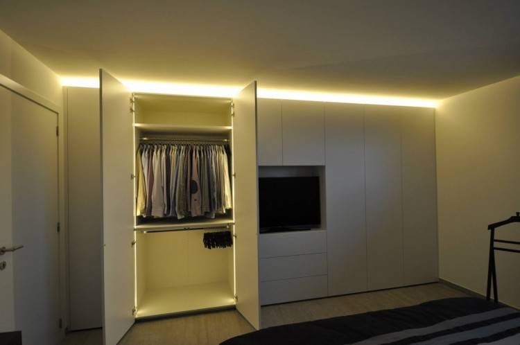Profiter au maximum de sa chambre à coucher avec un aménagement sur mesure