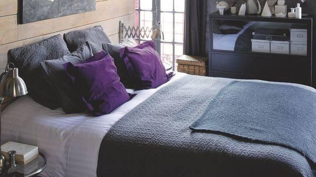 Voici 10 modèles de têtes de  lit