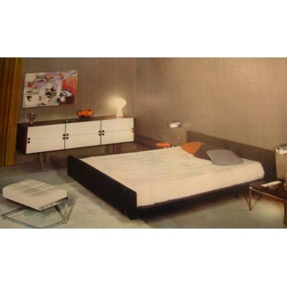 A vendre chambre à coucher vintage