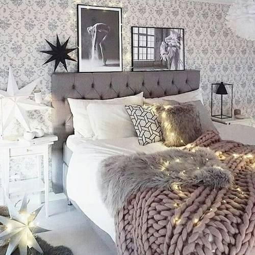 Chambre A Coucher Rose Fushia 100 Images Le Rose Pour Une D Avec Decoration Cuisine Rose Et Gris