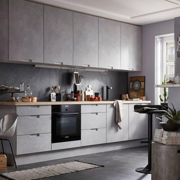 Focus sur les nouvelles cuisines Darty ! Des modèles soucieux de nos  évolutions de mode de vie et de nos budgets
