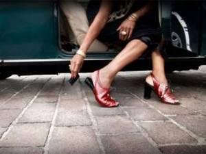 Soumit Noeud Amovible Chaussure Bretelles Lacets Bande Ceintures pour Tenir  En Vrac Chaussures À Talons Hauts