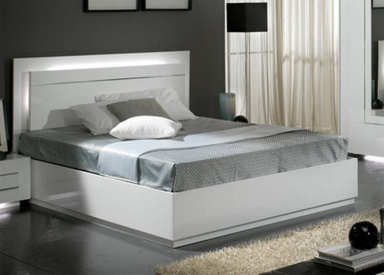 Chambre Complete Adulte Design: Adorable chambre complete adulte design ou chambre a coucher pas cher