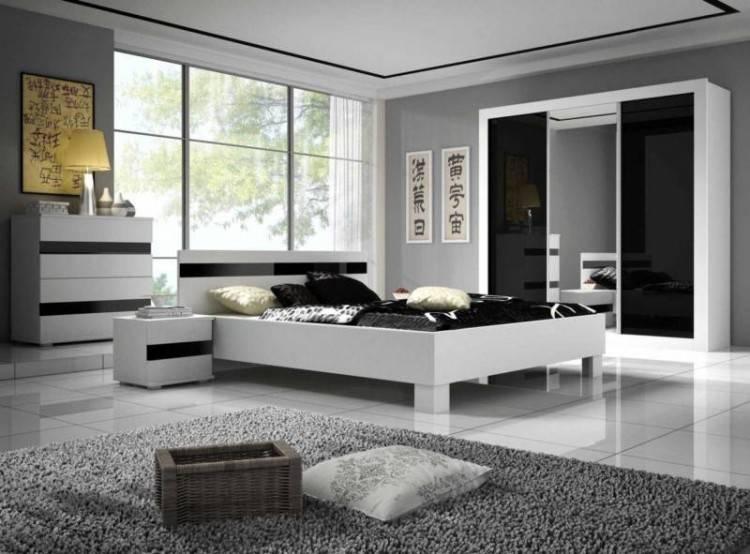 Chambre IkeaTapis
