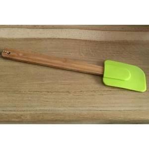PLANCHE A DÉCOUPER Planche de Cuisine en Bambou avec Poignée TakeToki