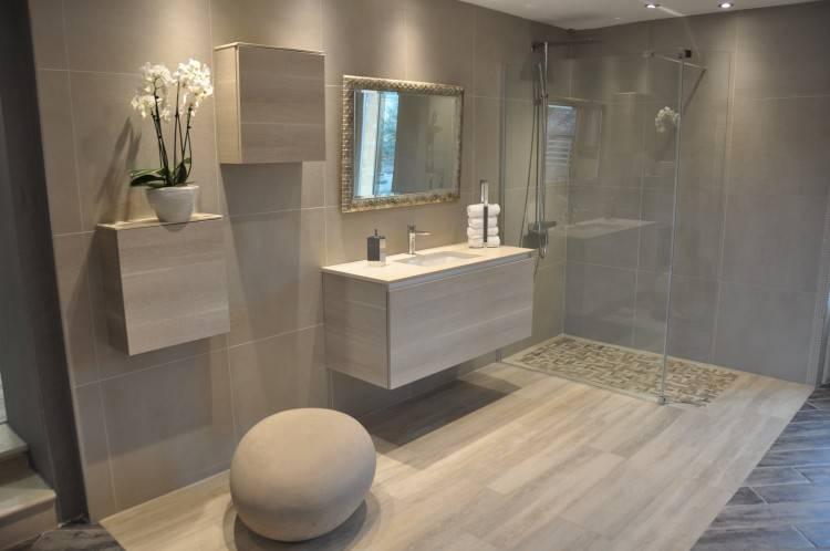plan petite salle de bain avec douche
