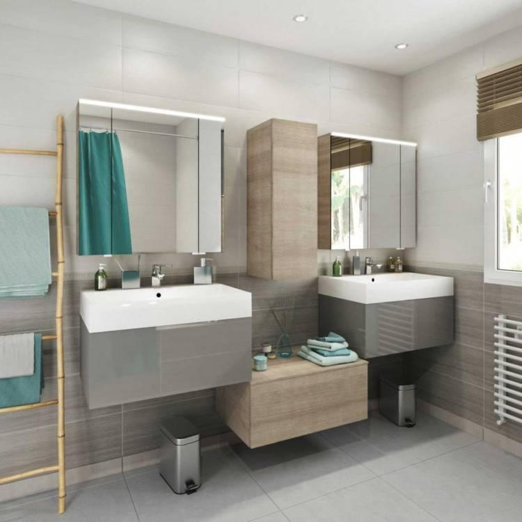 #déco   Salles de bain   Bathroom, Bathroom interior et House