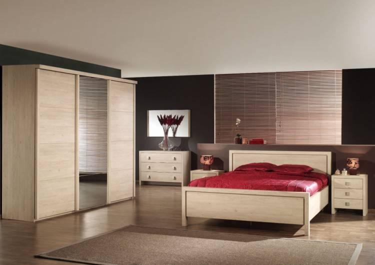 Chambres à coucher 900