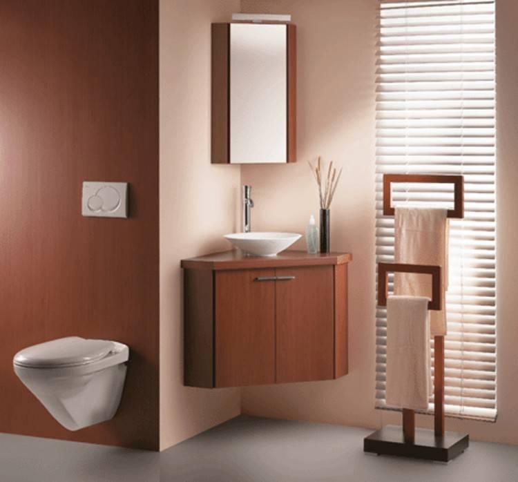 La salle de bains moderne de Séverine à Gujan Mestras
