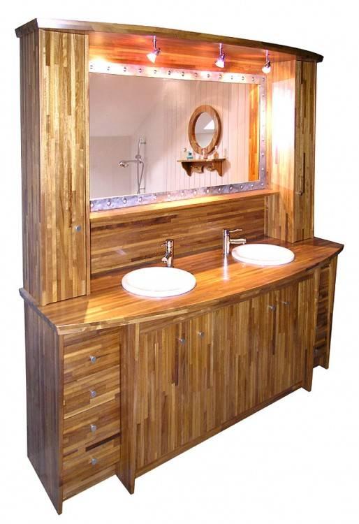 Salle de bain orientale – 40 idées inspirants