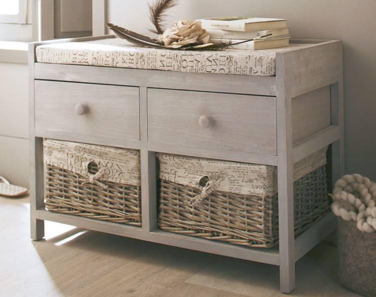 Idées de meubles pour salle de bains 24