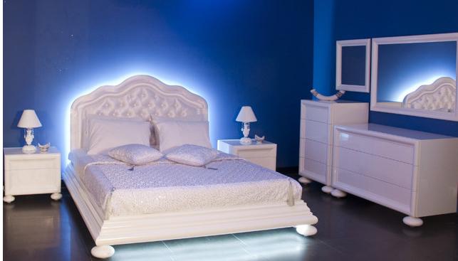 A VENDRE : Chambre à coucher 1 personne (modèle SKIPPER)
