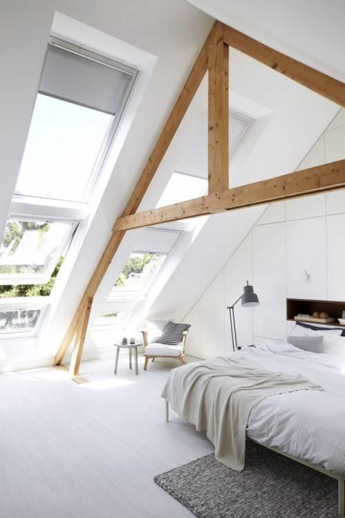Chambre à coucher Vintage | by Quatuor