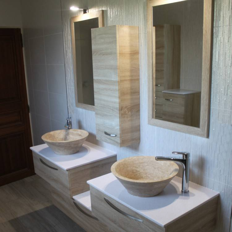 salle bain moderne