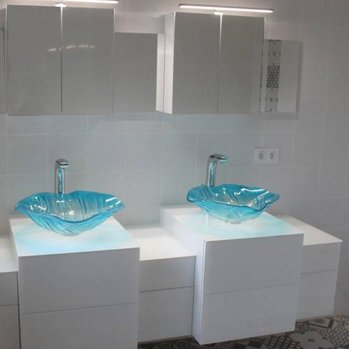 Meubles de salle de bain