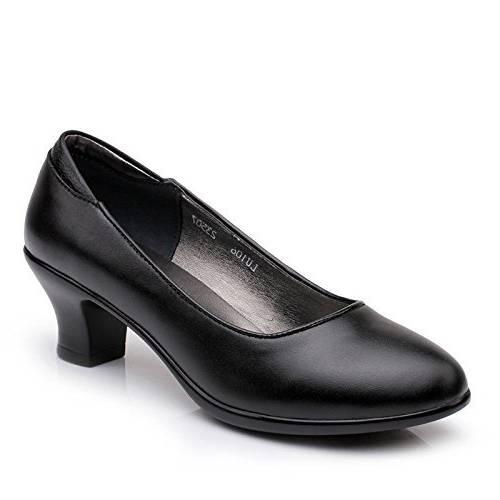 Femme Chaussures à Talons Chaussures formelles Similicuir Printemps/Automne Eté Mariage Habillé Soirée & Evénement Chaussures