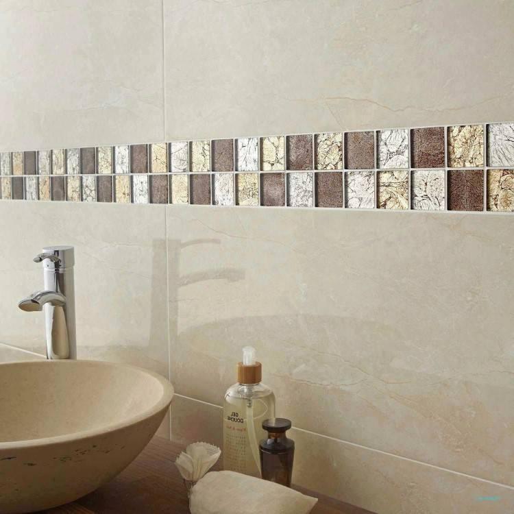 Carrelage mosaïque dans la salle de bains – 30 idées modernes