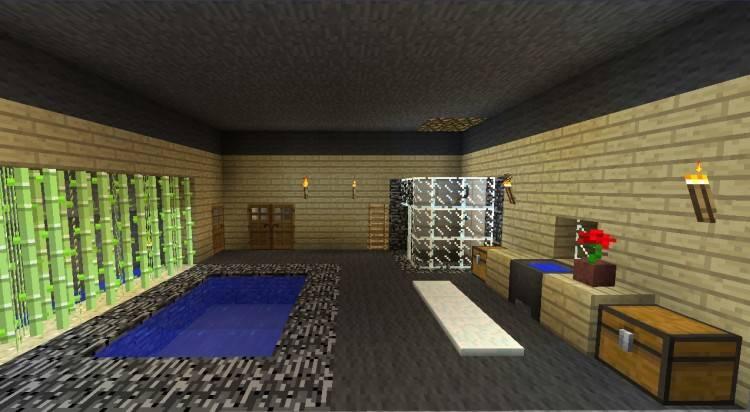 5 : Salle de Bain PS4  (PS3/XBOX360/XBOXONE/PC)