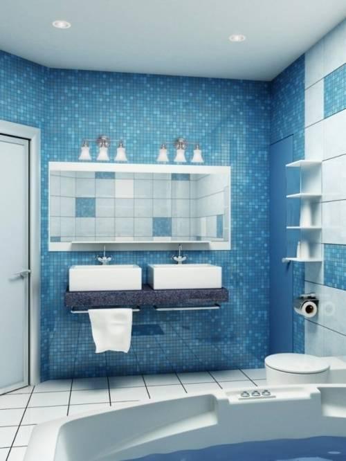 Et grâce aux éléments naturels, aucun design n'est exactement le même et chaque salle de bains est entièrement unique