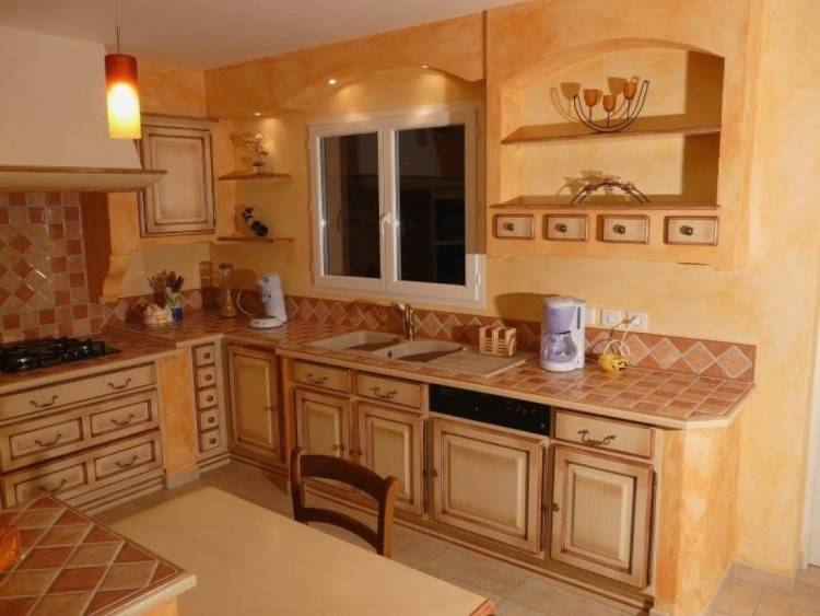 cuisines provencales modeles cuisine rustique provencale ir57 jornalagora decomposition notebook
