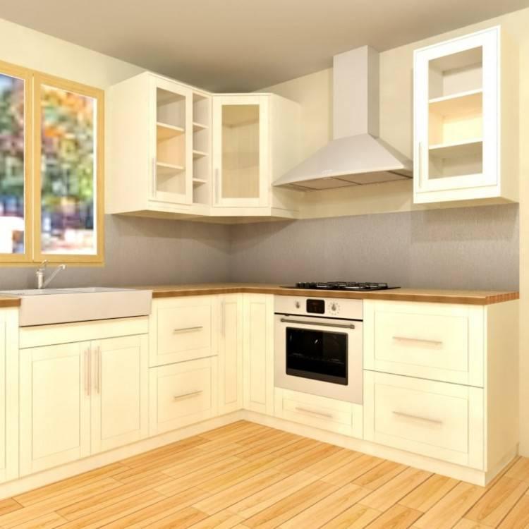 stupefiant modeles de cuisine modeles petites cuisines amenagees