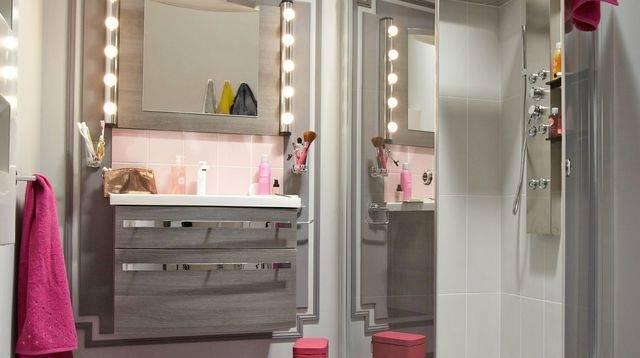 photos sallen moderne avec douche italienne etgnoire petite plan photo salle de bain a l et baignoire